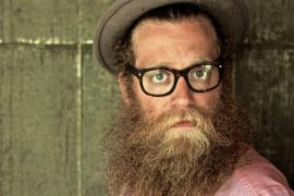 BEN CAPLAN AT THE OLD CONFIDENCE LODGE (RIVERPORT) - SAT NOV 4 2017